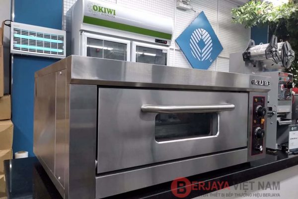 Lò nướng Berjaya BJY-E3KW-1BD