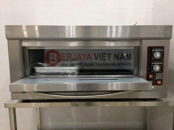 Lò nướng Berjaya BJY-E6KW-1BD