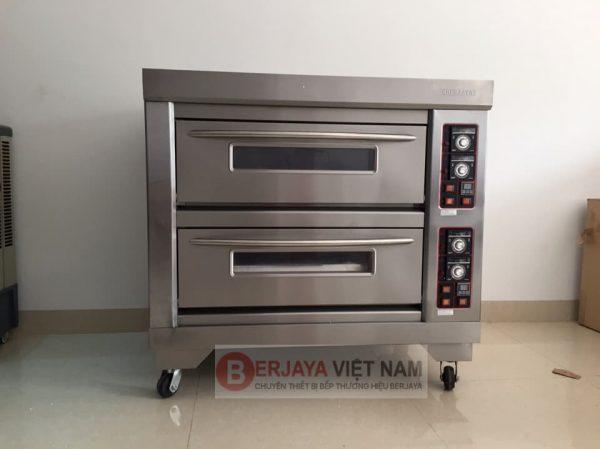 Lò nướng bánh Berjaya BJY-E13KW-2BD