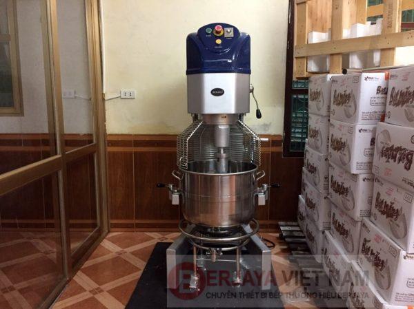 Máy trộn bột dùng điện 60 lit BJY-BM60N