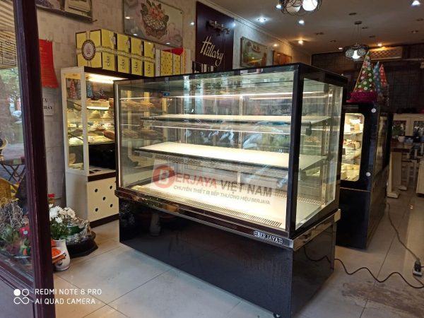 Tủ trưng bày bánh kem Berjaya RCS18SB13-2FB