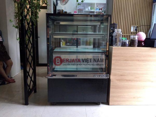 Tủ trưng bày bánh kem RCS09SB13-2FB