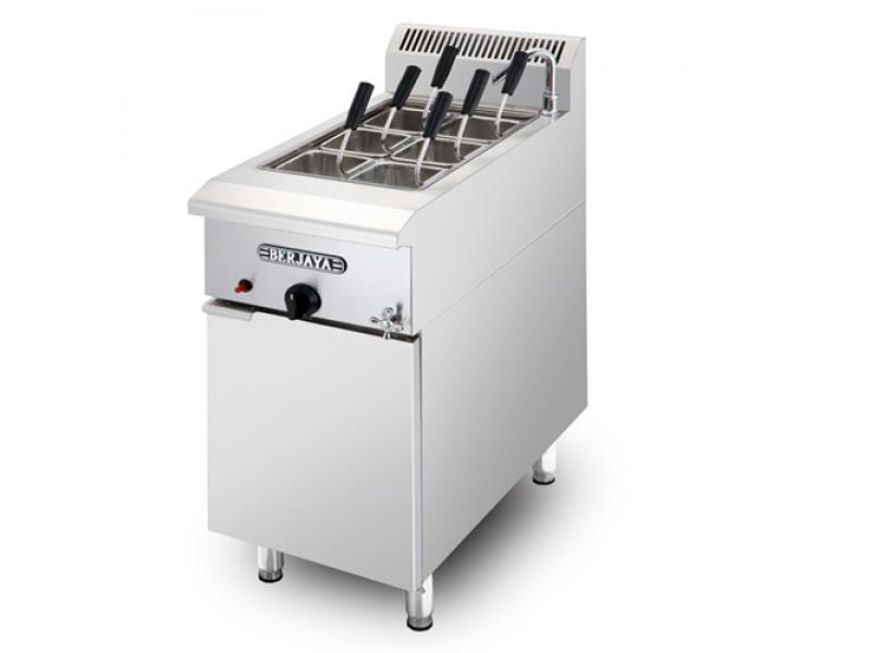bếp chiên nhúng dùng gas Berjaya GPB6BFS-17