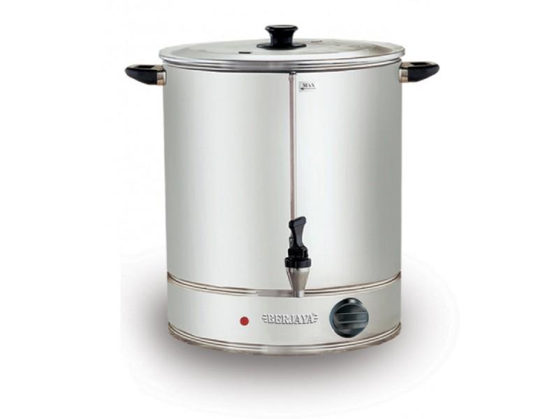 Bình đun nước dùng điện Berjaya WU-CH-40L