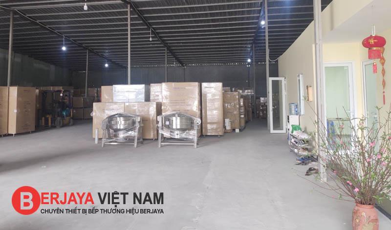 Đại lý Berjaya Việt Nam
