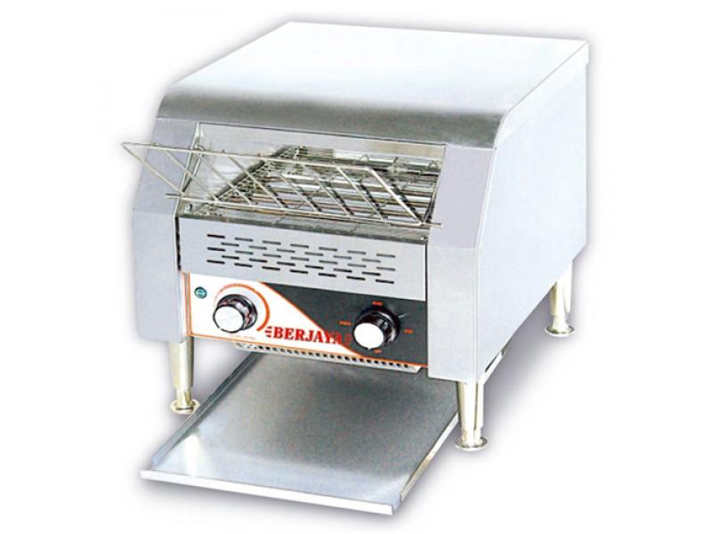 Máy nướng bánh mì băng chuyền Berjaya BJY-TT300