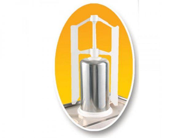 Máy giữ lạnh nước trái cây Berjaya JD 118 Mix 25 nhập khẩu