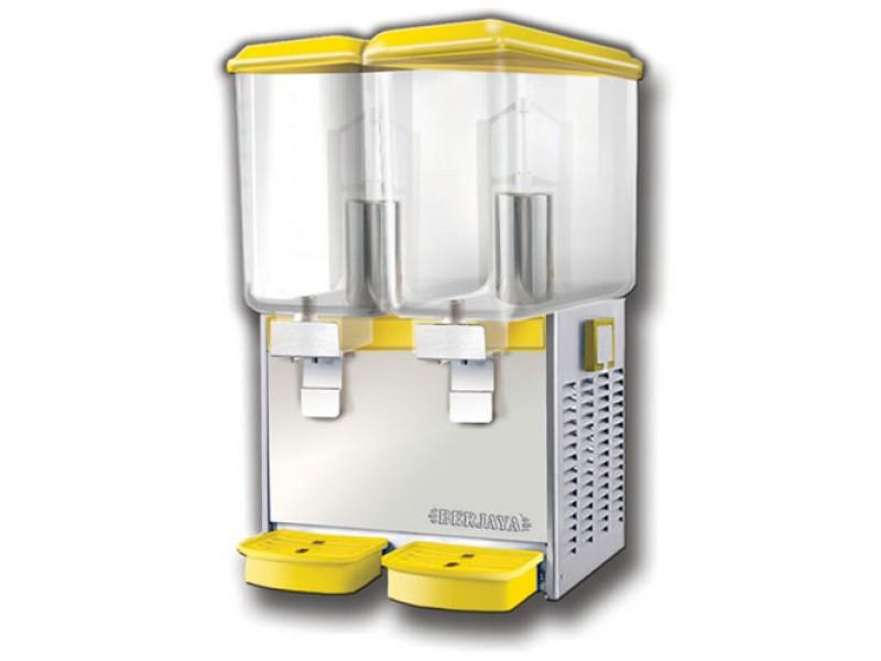 Máy giữ lạnh nước trái cây Berjaya JD 218 Mix 25