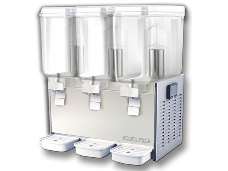 Máy giữ lạnh nước trái cây Berjaya JD 318 Mix 25