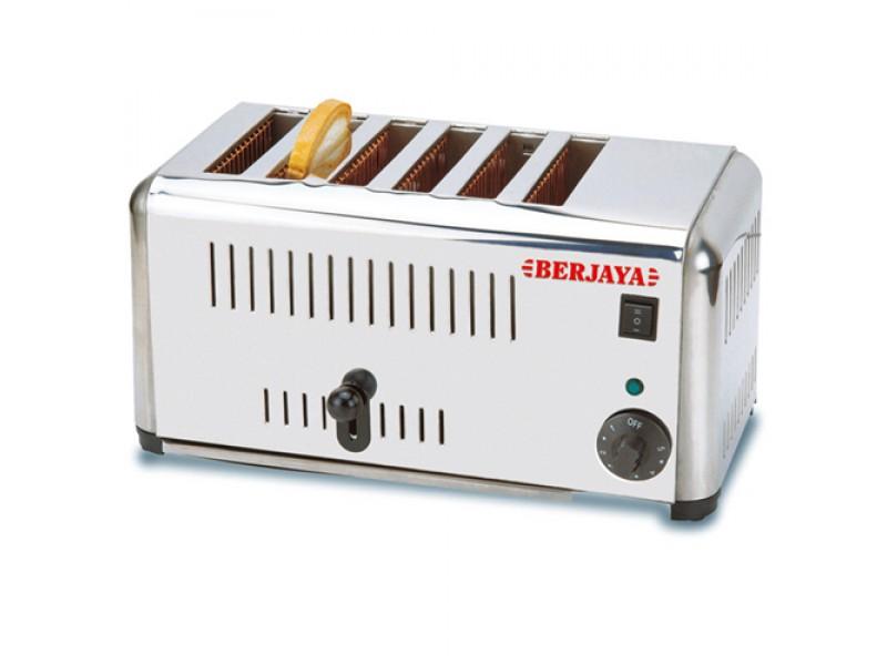 Máy nướng bánh mì sandwich Berjaya BJY-T6