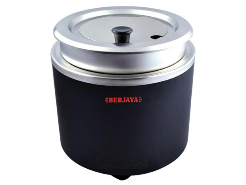 Nồi nấu súp dùng điện Berjaya BJY-11SK-BK