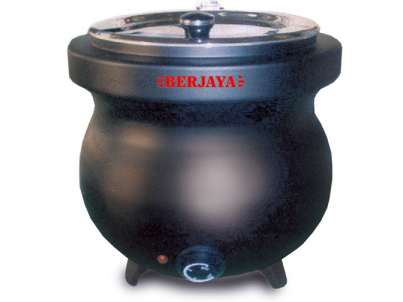 Nồi nấu súp dùng điện Berjaya BJY-9SK