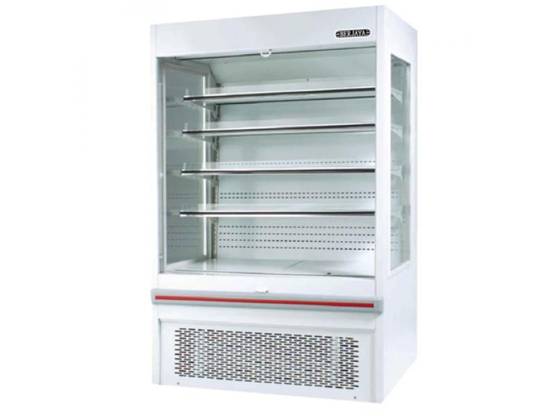 Tủ trưng bày siêu thị Berjaya BS-OS 6SC
