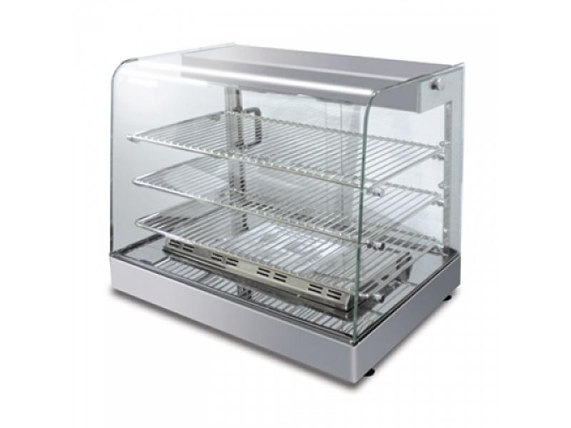 Tủ giữ nóng bánh để bàn Berjaya FW-5G