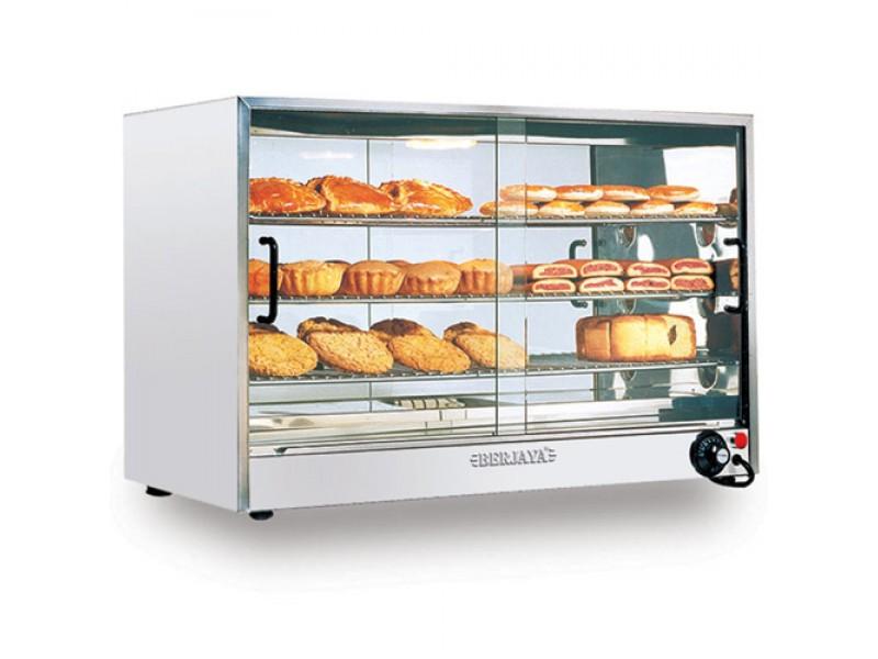 Tủ giữ nóng thức ăn Berjaya FW 40
