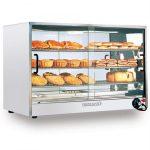 Tủ giữ nóng thức ăn Berjaya FW 55