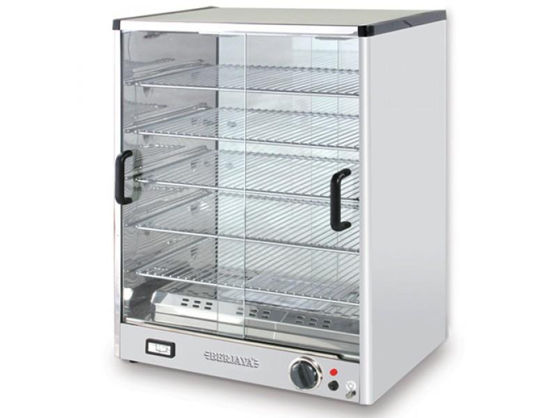 Tủ giữ nóng thức ăn Berjaya NFW55-2